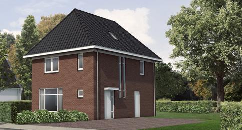 Betaalbare Prefab Woning : Stel uw huis samen wens en co betaalbare droomhuizen