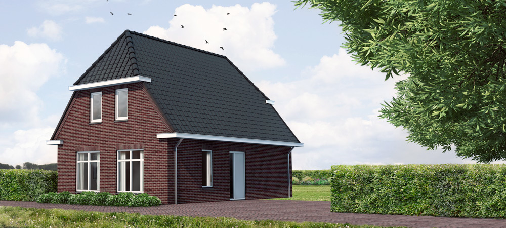 Stel uw huis samen wens en co betaalbare droomhuizen for Huis bouwen stappen